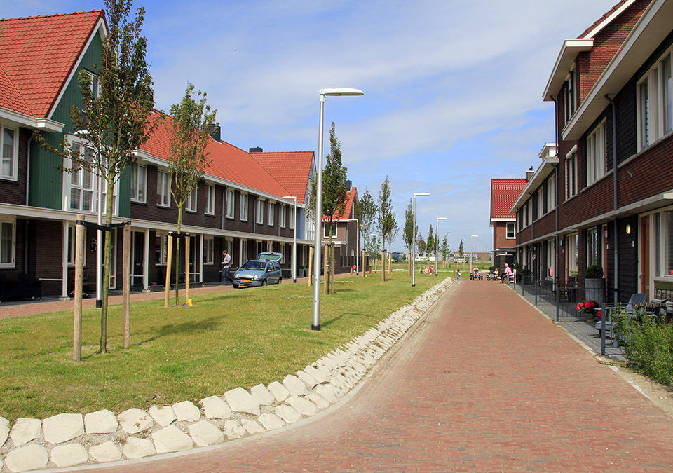 Katwijk Park Rijnsoever